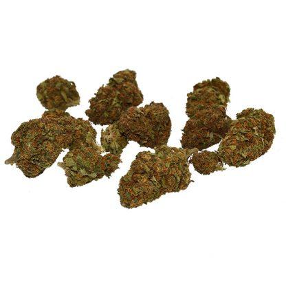 Red berry marijuana cannabis light