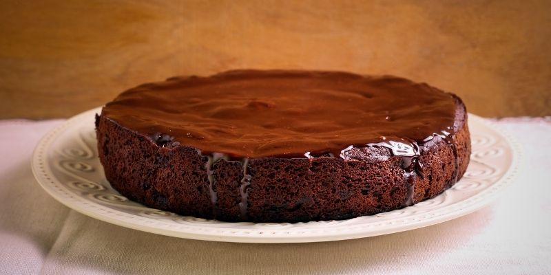 torta marijuana cioccolato ricetta