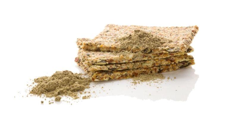 crackers cannabis edible