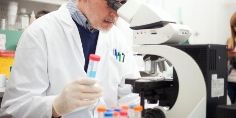 ricerca scientifica marijuana parkinson