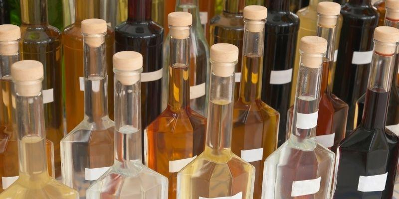 liquori alla canapa ricetta